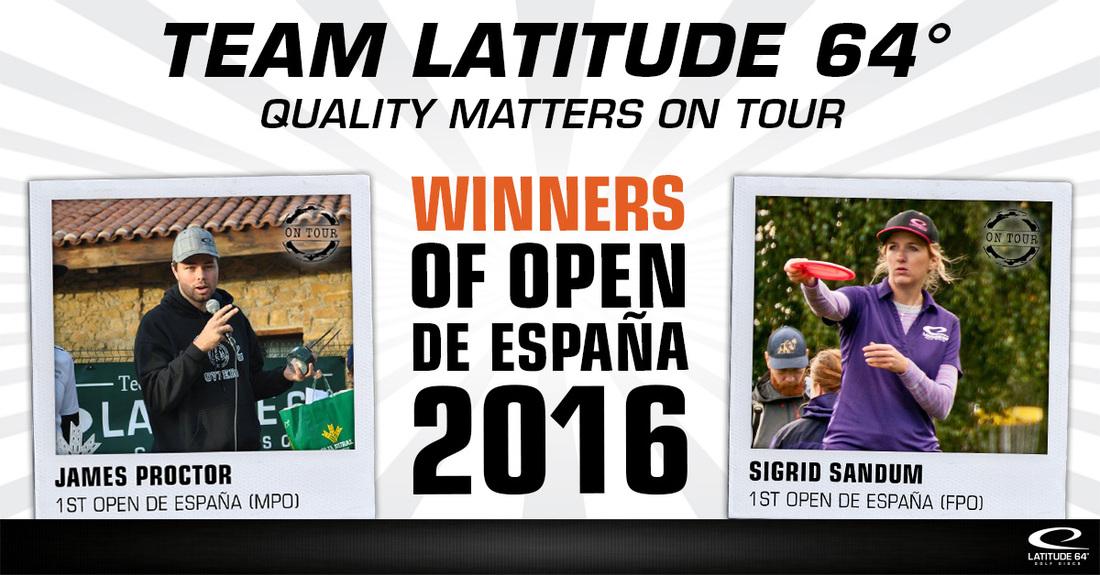 News - Open de España 2016
