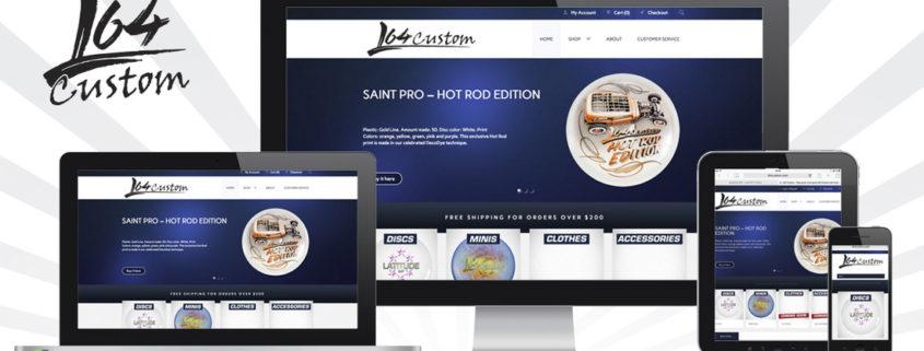 News - L64 Custom