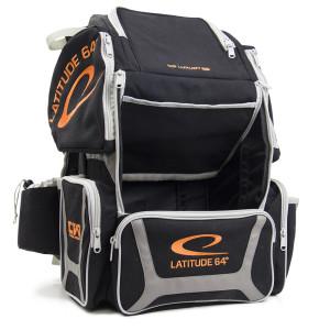 E3 Luxury Bag Black/Gray