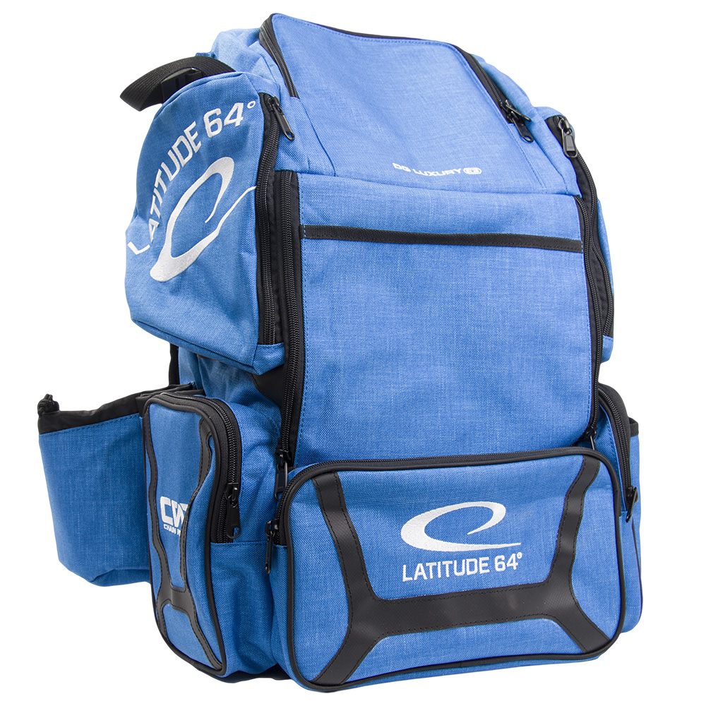 E3 Luxury Bag Blue