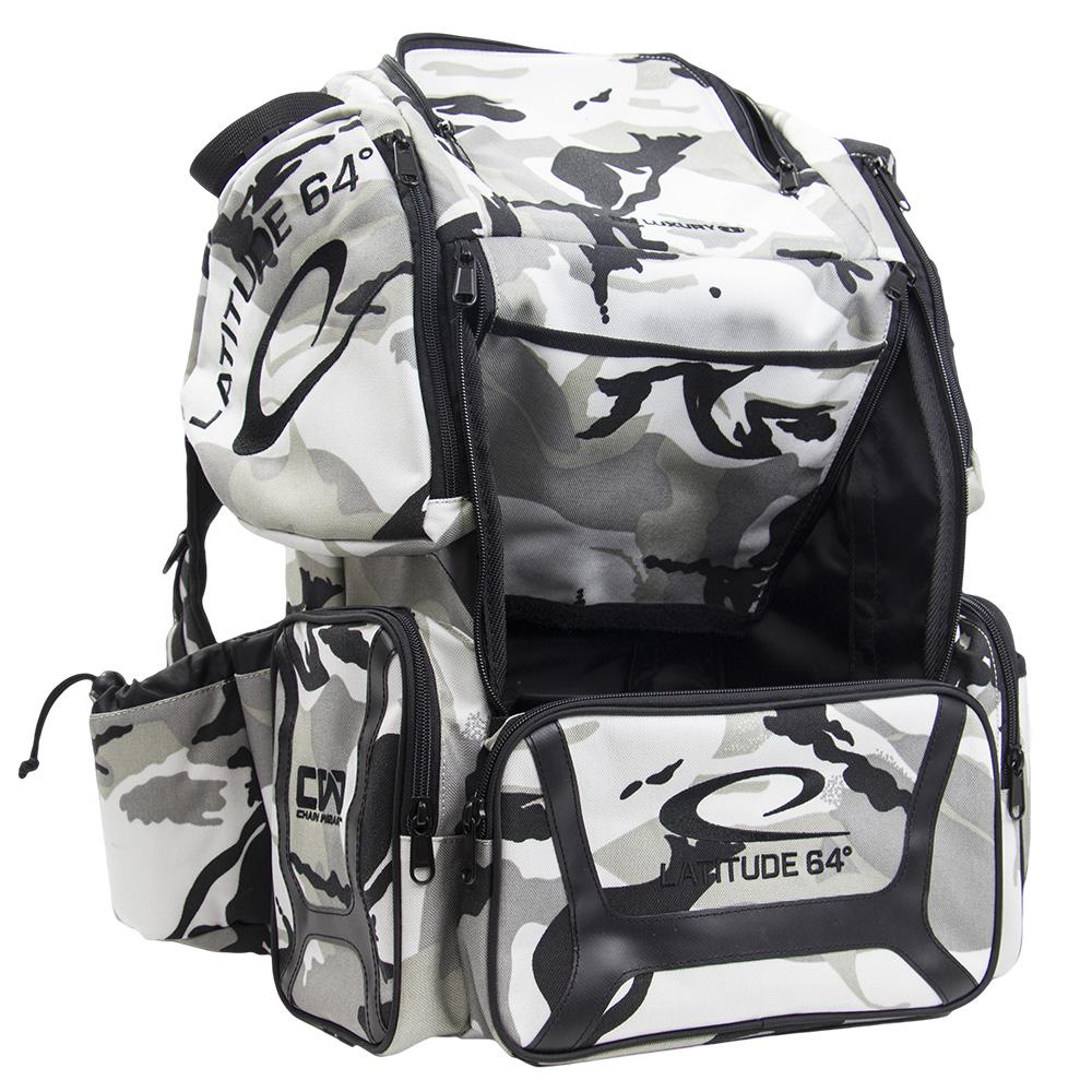 E3 Luxury Bag Arctic Camo
