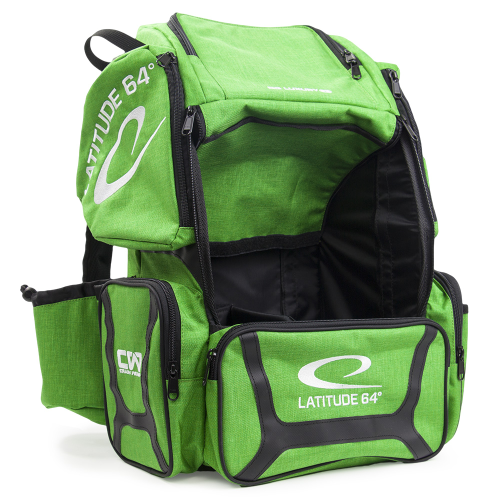E3 Luxury Bag Green