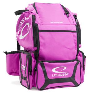 E3 Luxury Bag Pink