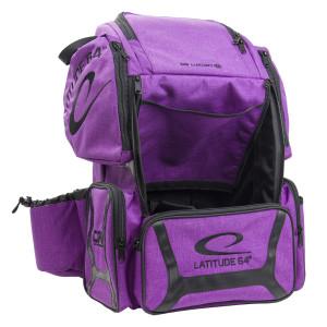E3 Luxury Bag Purple