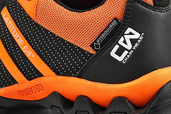 Shoe detail 3