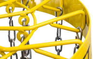 ProBasket Elite - chain detail