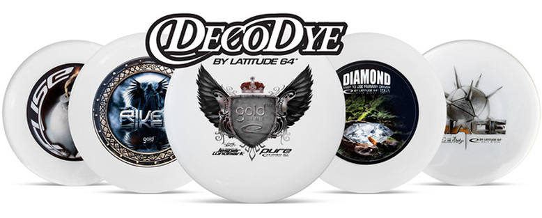 Decodye discs
