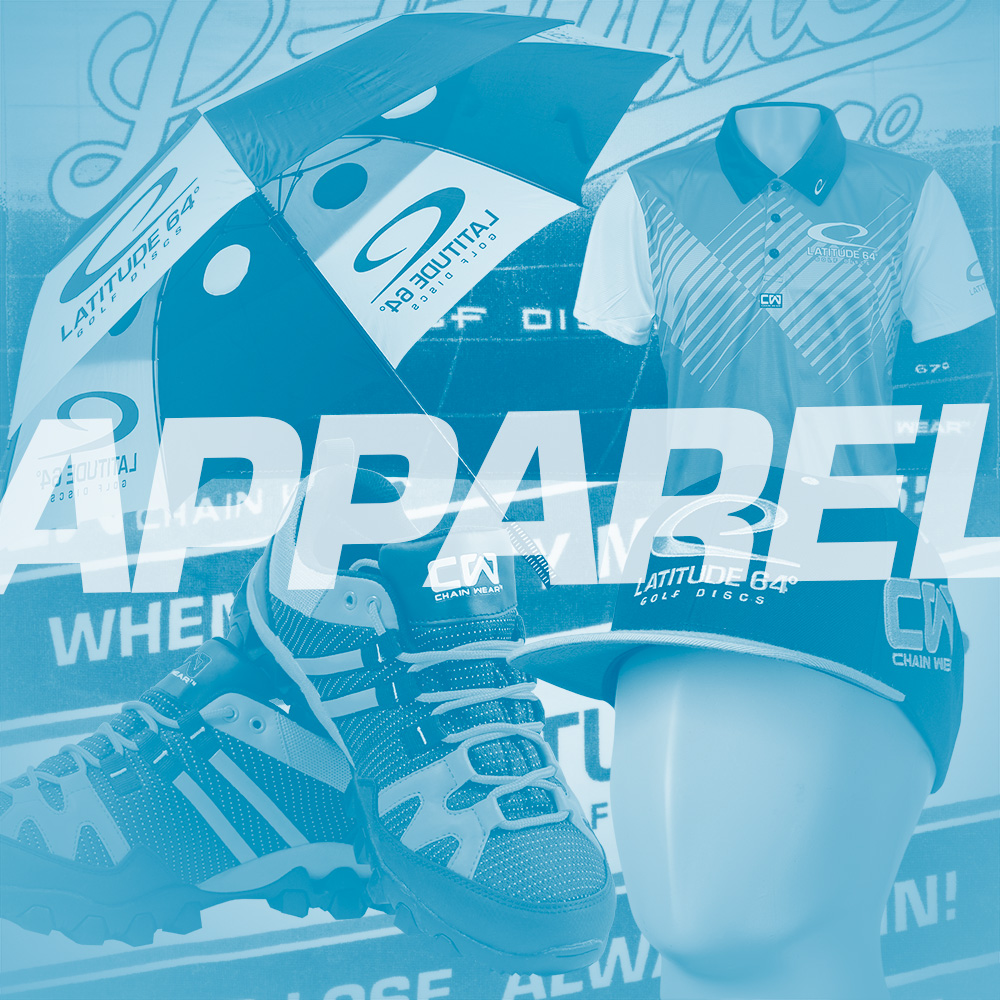 Media - Product images - Apparel