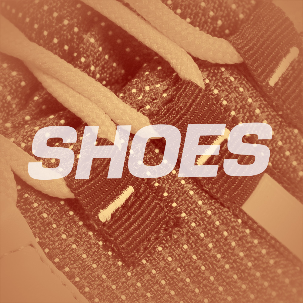 Products - Shoes