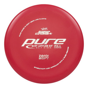 Pure Soft Latitude 64°