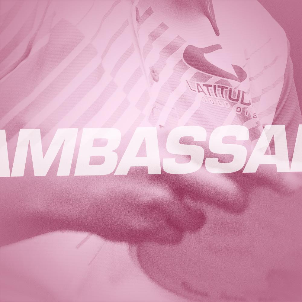 Team64° - Ambassadors