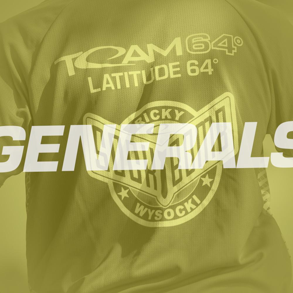 Team64° - Generals