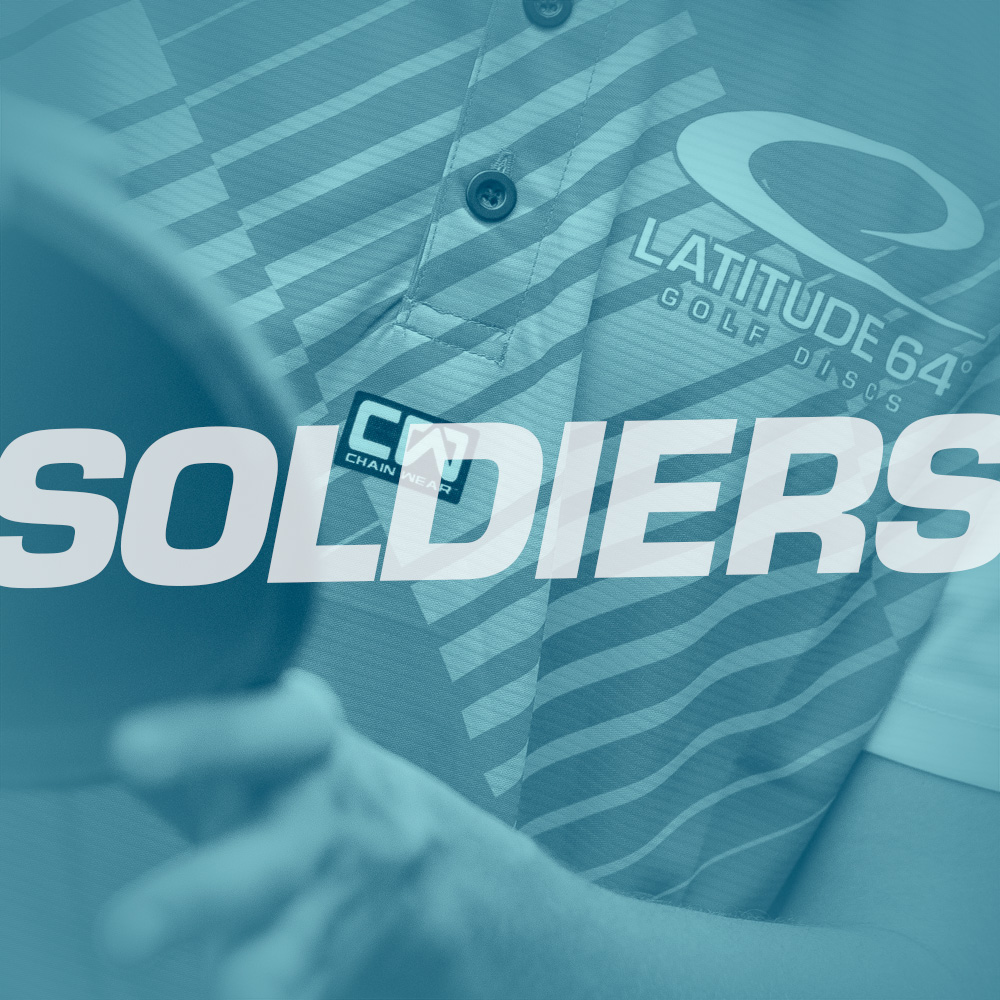 Team64° - Soldiers