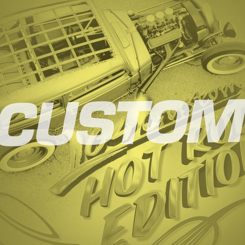 Order - Custom