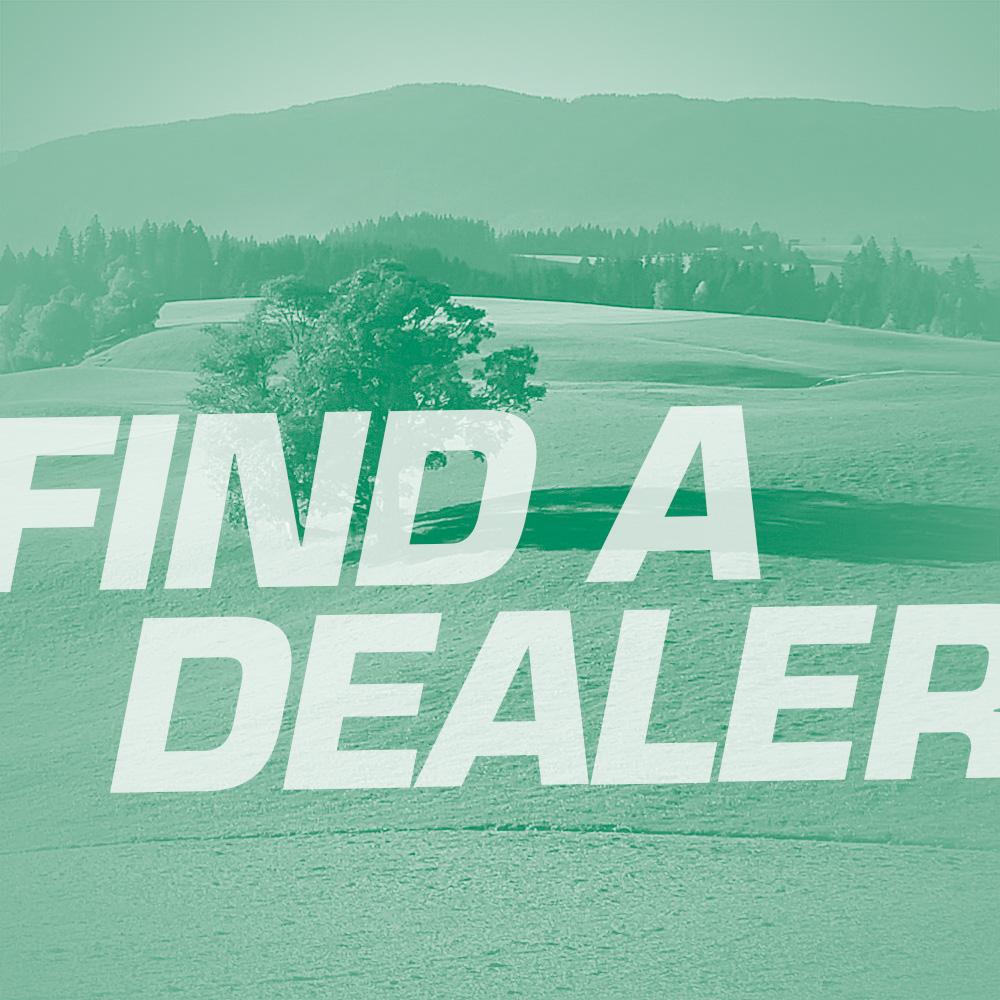 Order - Find a dealer