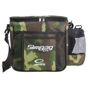 Slim Bag Army Camo