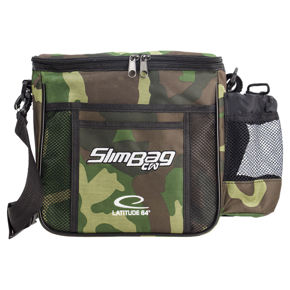 Slim Bag Army Camo