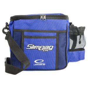 Slim Bag Blue