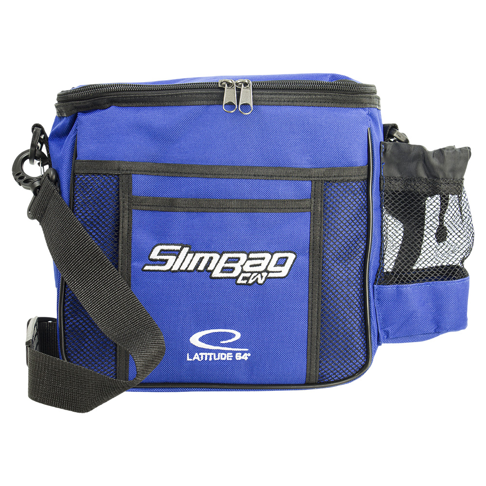 Slim Bag Blue