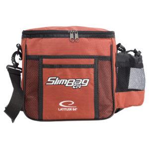 Slim Bag Burnt Orange