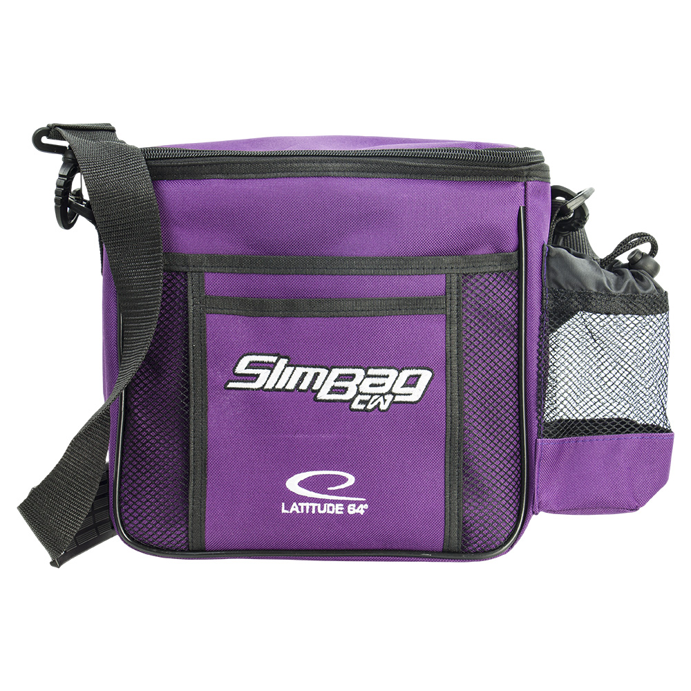 Slim Bag Purple