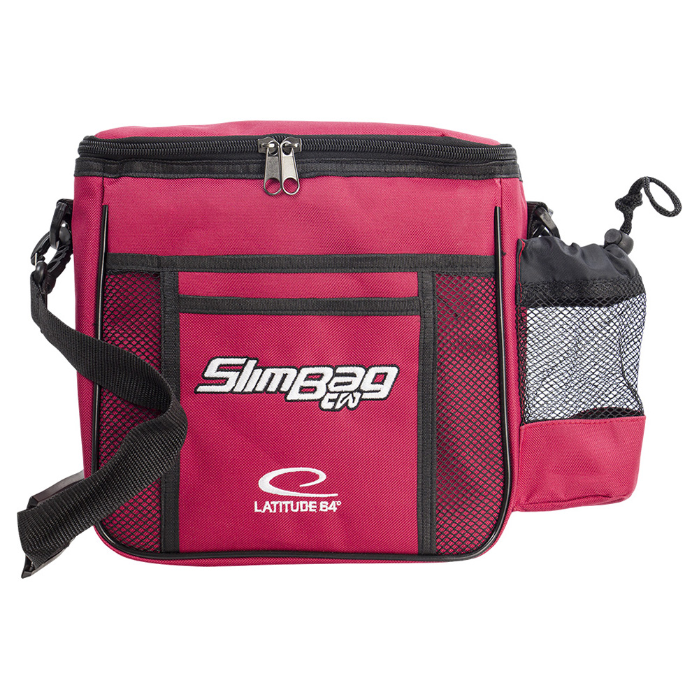 Slim Bag Red