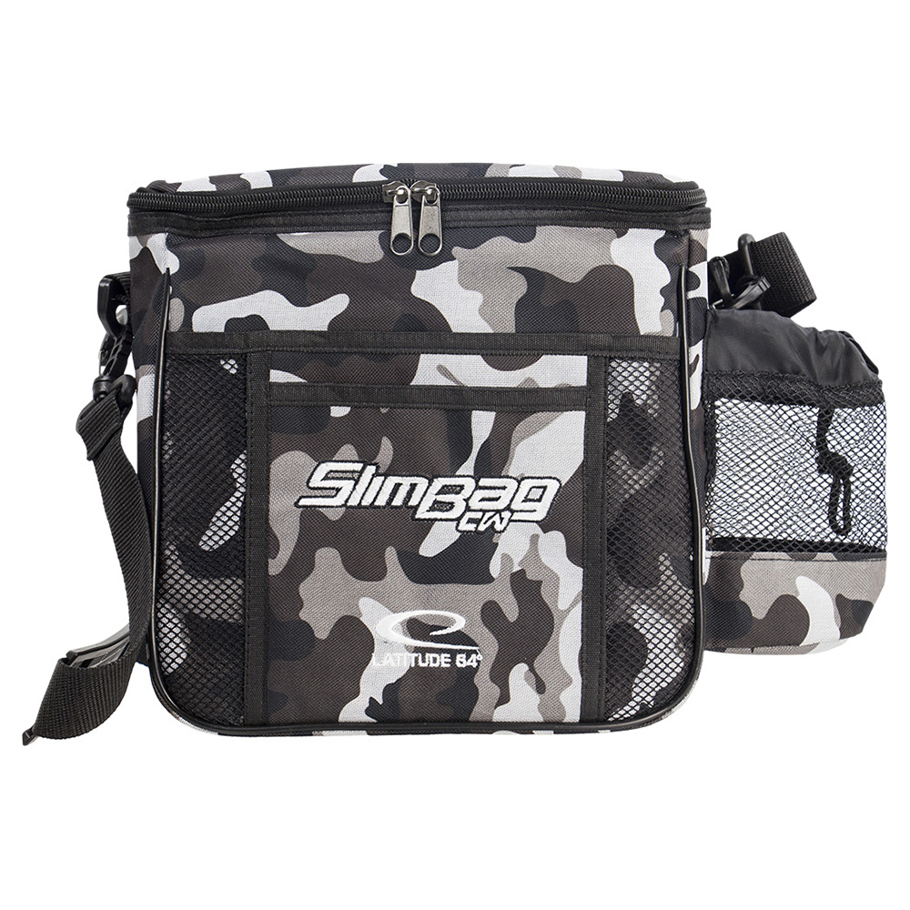 Slim Bag Arctic Camo
