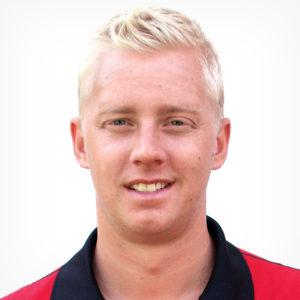 Jesper Lundmark