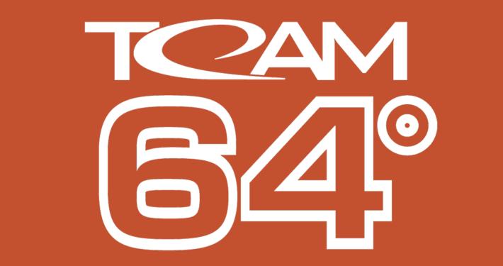 News Icon Team 64°