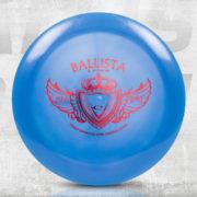 Ballista Gold Lind Release