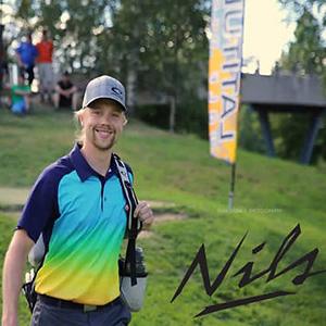 Nils Iso-Markku