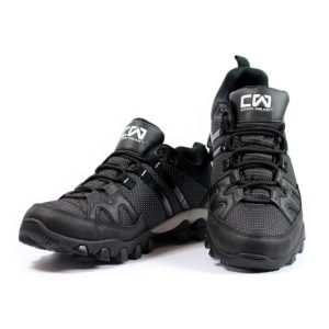 Latitude 64° T-Link shoe black