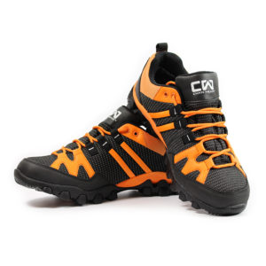 Latitude 64° T-Link shoe orange