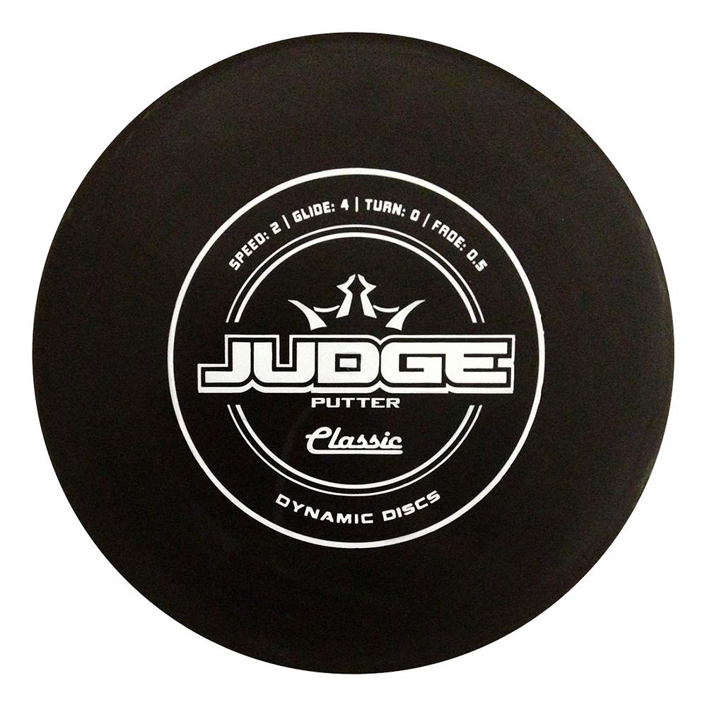 Classic Judge