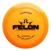 Lucid Felon