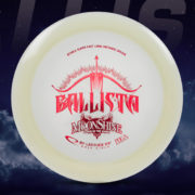 News: Ballista Moonshine