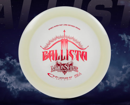 News: Ballista Moonshine