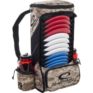 Easy-Go Backpack Digital Camo