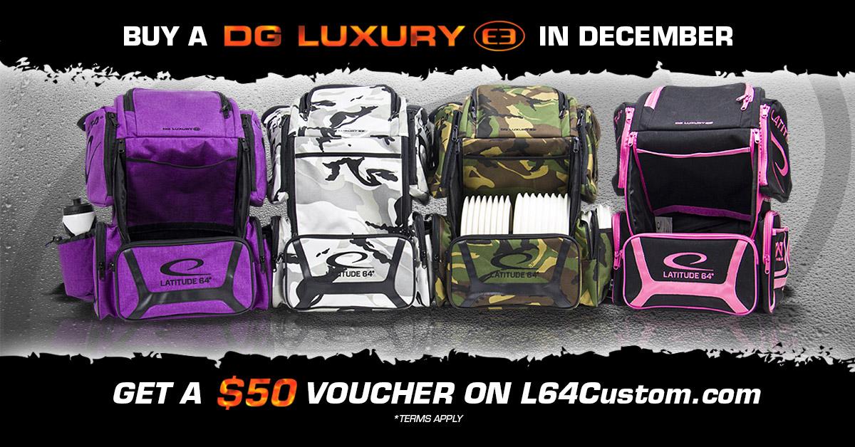 DG Luxury E3 December Campaign