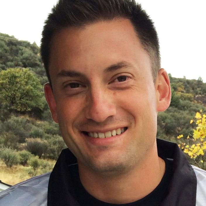 Jake Peters