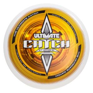 Latitude 64° Catch Yellow