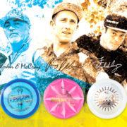 Team Series Discs