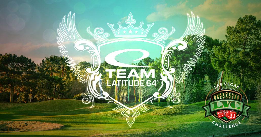 2018 las vegas challenge latitude 64 latitude 64