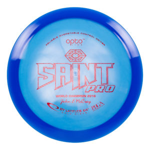 Opto Saint Pro JohnE Champion