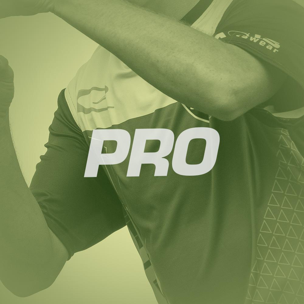 Team Latitude 64° - Pro