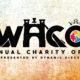 Waco Annual Charity Open 2018