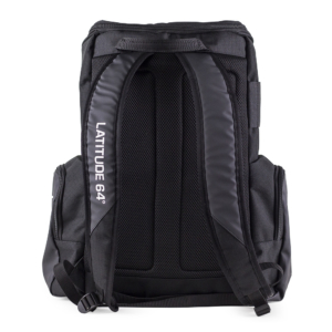 Core Bag Black Back