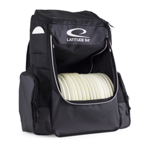 Core Bag Black