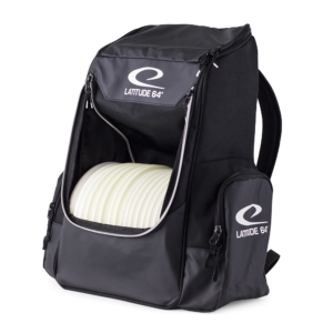 Core Bag Black Side