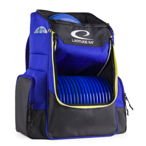 Core Bag Blue
